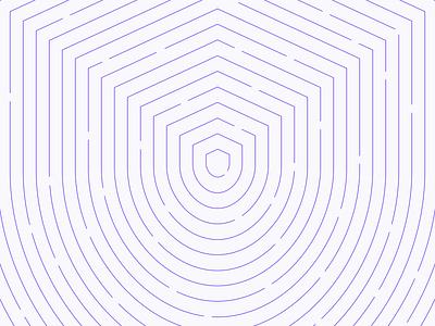 Empty state: maze animation ✨ not found svg animation error state 404 error evervault maze framer framer motion empty state motion animation