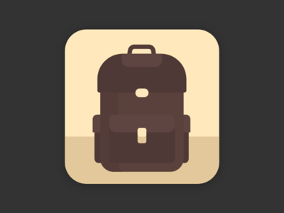 Daily Ui Challenge 005 - App Icon