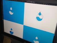 Drop logo final