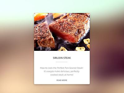 Steak ui info steak seven