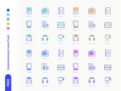 Freebies Icon Pack [Part 2]