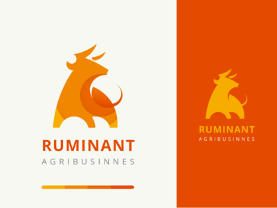 Ruminant Agribusinnes Logo