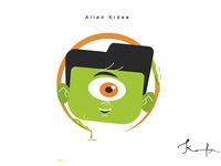 Alien Kidee
