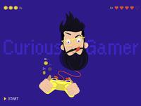 Curious Gamer