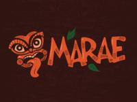 MARAE Logo