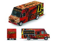 Food Truck: DimSum