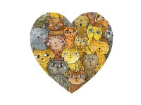 All I Love Is Cats
