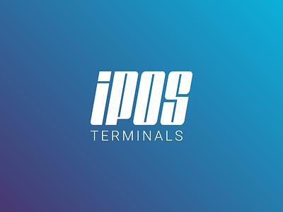 iPOS Terminals logo