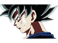 Son Goku Draw