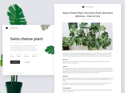Plantopedia website