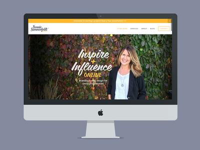 Bonnie Summerfeldt website