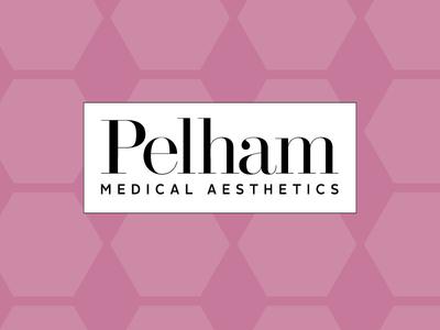 Logo for Pelham Medical Aesthetics