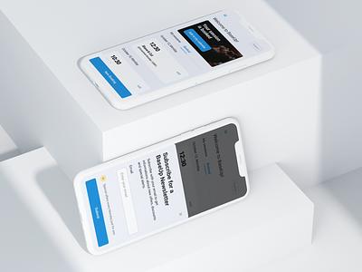 BaseUp - Online Booking App ui design booking app user experience user interface web designer web application design web application web app design web app responsive design responsive uidesigner ui