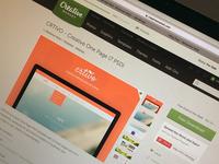 Crtivo (7PSD) Free On Creative Market