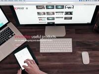 Pixvar - a Product Design Studio