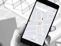 Car Services App