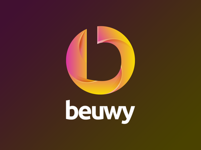 beuwy Branding and Logo