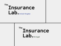 The Insurance Lab