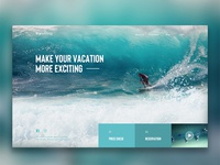 try surfing UX/UI Design