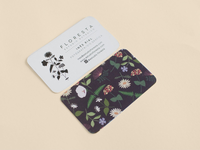 ESTUDiO FLORESTA / bussiness cards