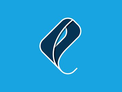 Big Chat animal design icon concept logo