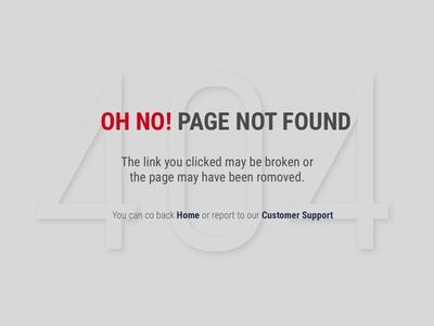Ui Challenge 404 page