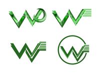 WP logos