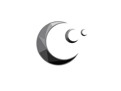 Moon photoshop illustrator stars constellations product ui cartooning illustration new logo vector moon