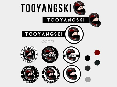 tooyangski logo