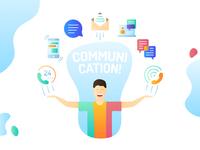 Communication Guru