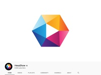 HexaShow Logo