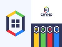 Chyho | Real Estate Logo