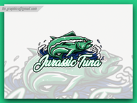 Jurassic Tuna
