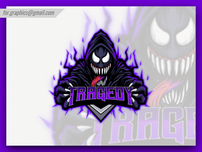 Tragedy Esport Logo