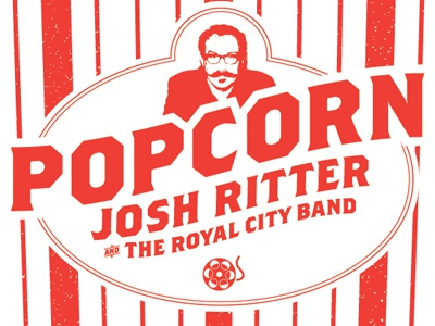 Popcorn josh ritter popcorn