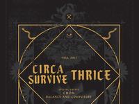Circa Survive   Thrice