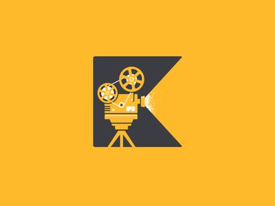 Projector movie akron festival fest film camera