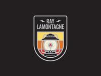 Ray Lantern