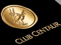 Remy Martin Club Centaur