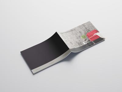 Furniture Catalogue Template