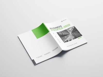 Company Profile Cover Template professional print ready multipurpose modern marketing letter indesign horizontal global flyer elegant design creative corporate company clean catalog business brochure design brochure