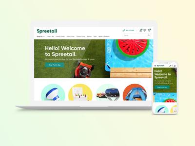 Spreetail.com