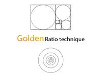 Golden Ratio Technique