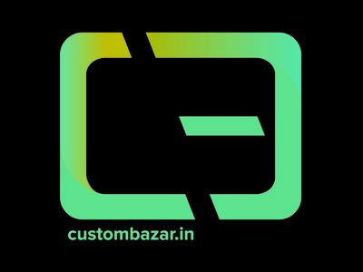 Custombazar.in Logo