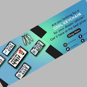 Custombazar web banner