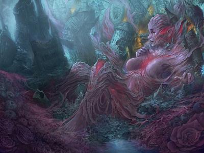 Tera Natura nature mother
