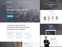 Smart - Modern Email Template + Builder 2.0
