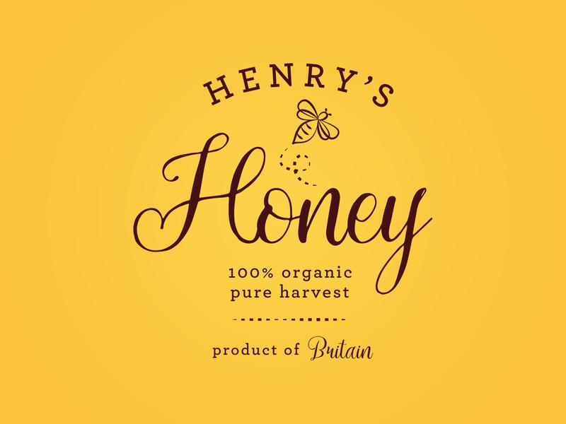 Henry's Honey concept