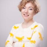 Ольга Гаврюшенко