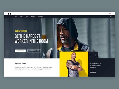 Web site landingpage logo typography ux ui branding brand art brand design design